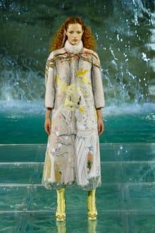FENDI 2016-17AW Coutureコレクション 画像43/46
