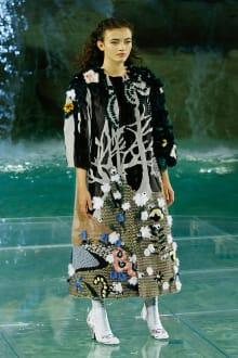 FENDI 2016-17AW Coutureコレクション 画像45/46