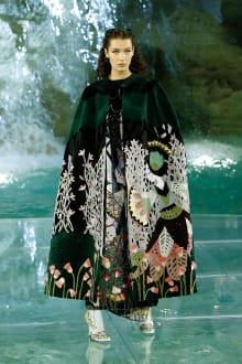 FENDI 2016-17AW Coutureコレクション 画像46/46