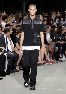 Givenchy by Riccardo Tisci 2017SS パリコレクション 画像26/65