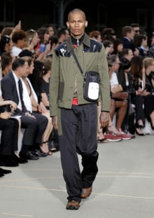 Givenchy by Riccardo Tisci 2017SS パリコレクション 画像27/65