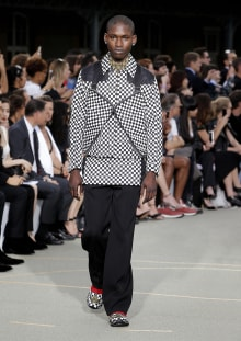 Givenchy by Riccardo Tisci 2017SS パリコレクション 画像28/65