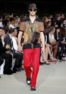 Givenchy by Riccardo Tisci 2017SS パリコレクション 画像31/65