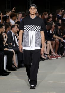 Givenchy by Riccardo Tisci 2017SS パリコレクション 画像46/65