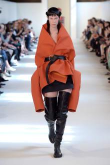Maison Margiela 2016-17AW Couture パリコレクション 画像1/26