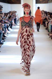 Maison Margiela 2016-17AW Couture パリコレクション 画像2/26