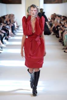 Maison Margiela 2016-17AW Couture パリコレクション 画像5/26