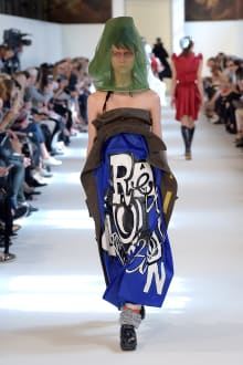 Maison Margiela 2016-17AW Couture パリコレクション 画像6/26