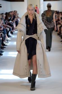 Maison Margiela 2016-17AW Couture パリコレクション 画像12/26