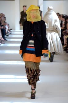 Maison Margiela 2016-17AW Couture パリコレクション 画像13/26