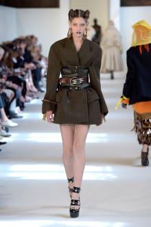 Maison Margiela 2016-17AW Couture パリコレクション 画像14/26