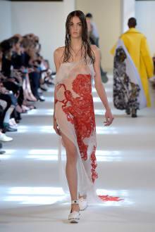 Maison Margiela 2016-17AW Couture パリコレクション 画像18/26