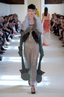 Maison Margiela 2016-17AW Couture パリコレクション 画像19/26