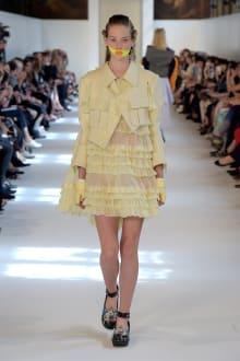 Maison Margiela 2016-17AW Couture パリコレクション 画像21/26