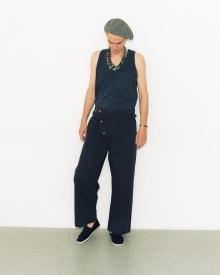 NAISSANCE 2017SSコレクション 画像24/24