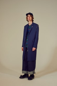 Name. 2017SS Pre-Collectionコレクション 画像2/32