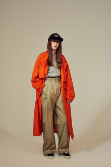 Name. 2017SS Pre-Collectionコレクション 画像5/32