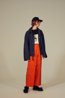 Name. 2017SS Pre-Collectionコレクション 画像6/32