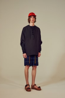 Name. 2017SS Pre-Collectionコレクション 画像7/32