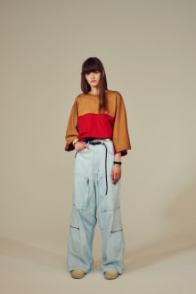 Name. 2017SS Pre-Collectionコレクション 画像8/32