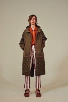 Name. 2017SS Pre-Collectionコレクション 画像10/32