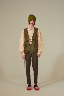 Name. 2017SS Pre-Collectionコレクション 画像19/32
