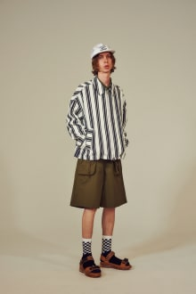 Name. 2017SS Pre-Collectionコレクション 画像20/32