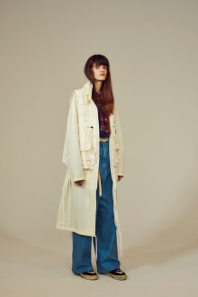 Name. 2017SS Pre-Collectionコレクション 画像24/32