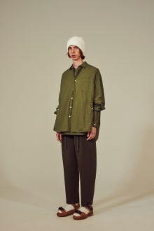 Name. 2017SS Pre-Collectionコレクション 画像26/32