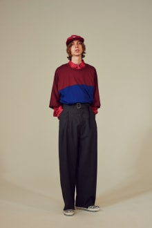 Name. 2017SS Pre-Collectionコレクション 画像27/32