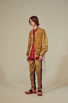 Name. 2017SS Pre-Collectionコレクション 画像30/32