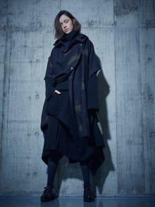 REGULATION Yohji Yamamoto 2016-17AWコレクション 画像3/5
