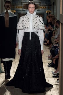 VALENTINO 2016-17AW Couture パリコレクション 画像6/73