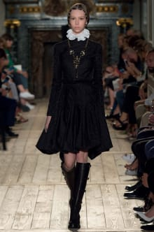 VALENTINO 2016-17AW Couture パリコレクション 画像8/73
