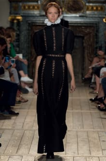 VALENTINO 2016-17AW Couture パリコレクション 画像10/73