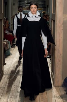 VALENTINO 2016-17AW Couture パリコレクション 画像14/73
