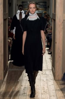 VALENTINO 2016-17AW Couture パリコレクション 画像15/73