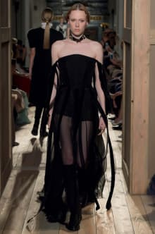 VALENTINO 2016-17AW Couture パリコレクション 画像16/73