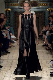 VALENTINO 2016-17AW Couture パリコレクション 画像18/73