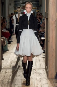 VALENTINO 2016-17AW Couture パリコレクション 画像20/73