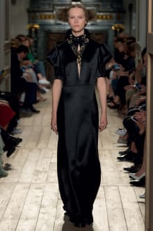 VALENTINO 2016-17AW Couture パリコレクション 画像24/73