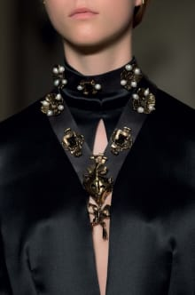 VALENTINO 2016-17AW Couture パリコレクション 画像25/73