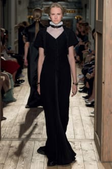 VALENTINO 2016-17AW Couture パリコレクション 画像26/73
