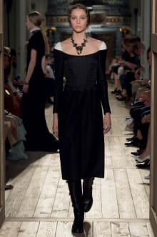 VALENTINO 2016-17AW Couture パリコレクション 画像27/73