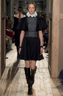 VALENTINO 2016-17AW Couture パリコレクション 画像29/73