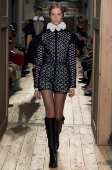 VALENTINO 2016-17AW Couture パリコレクション 画像31/73