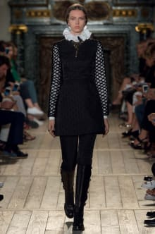 VALENTINO 2016-17AW Couture パリコレクション 画像32/73