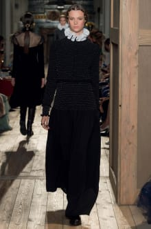 VALENTINO 2016-17AW Couture パリコレクション 画像34/73