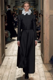 VALENTINO 2016-17AW Couture パリコレクション 画像35/73