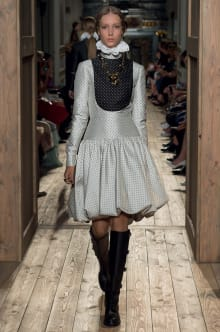 VALENTINO 2016-17AW Couture パリコレクション 画像36/73